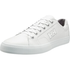 Helly Hansen Fjord LV-2 Chaussures Homme, off white/silver grey/olympian blue